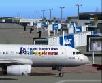SEAIR Airbus A320-232
