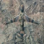 Antonov An-225 Yemen 2 Textures