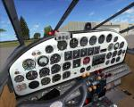 FSX Beech D18S N412K Package