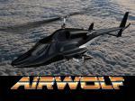 FSX Airwolf Package