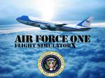 Airforce One Splashscreen