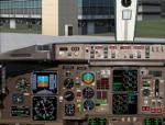 FSX Boeing 767-200 Malev