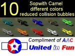 CFS1 Fun game Sopwith Camel