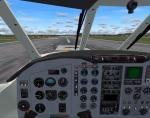 Embraer Bandeirante Package