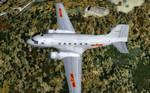 FS2004/FSX IL-14M China PLAAF Package