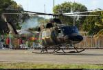Bell 412 Venezuelan National Guard Special Operation Camo