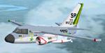 FS2002                   Lockheed S-3 Viking FAB