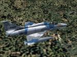 A-4M VF-126 Bandits Textures