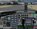 Boeing 707 2 D Panel
