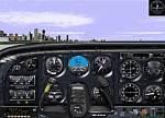 Cessna                   182 RG Panel