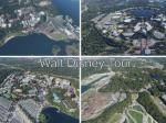 MSFS Flight Plan: Walt Disney Tour