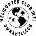 Bell 206 Helicopter Club International Textures  (Fixed)