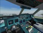 FSX/FS2004 Ilyushin IL-96-300 and IL-96-400