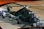 Mil |Mi-24 Hind Guardia Nacional de Venezuela