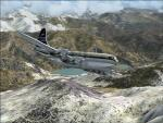 Boeing B377 Stratocruiser with Updated VC