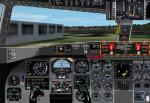 "FS2002/2004 Dehavilland Caribou ""Rapid Air Cargo"""
