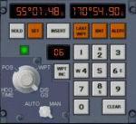 Inertial Navigation System Fix