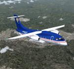 Dornier Do328 Jet Package