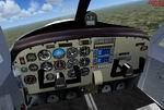 FSX Piper PA-28-161 Warrior III Package