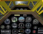 FSX update of Bill Lyons Waco Package