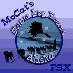 FSX Snow Dog Tours III, Anchorage, Alaska (AK)
