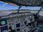 FSX/P3D A300-600F Fedex Freighter Package