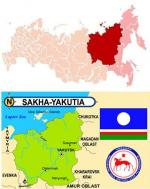 Russia Republic of Sakha