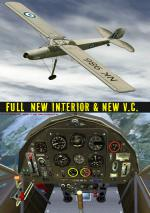 FSXA Fieseler Fi-156C RHAF upgrade package