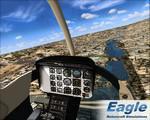Bell 206B JetRanger Package Version 1.1