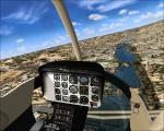 FSX/P3D Bell 206B JetRanger III Mega Package