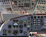 Dassault Breguet Atlantique 2d Panel