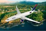 FSX Boeing 737-800 Delta Airlines Textures