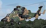 AFS EC-505 Tiger ARH Demo