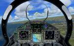 "EUROFIGHTER Excellent Edition Demoversion FSX - Germany special paint "" 5 year eurofighter JG 73 """