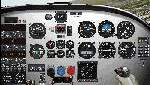 FS2000                   Panel for Siai Marchetti Sf260