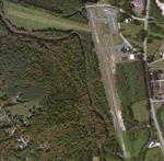 2B3 Parlin Field, Newport, New Hampshire  Airport