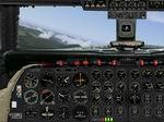 FS2004/FSX DC-7 BOAC/Pan Am Package