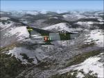 Fiat/Aeritalia G91R1A  Gina 2 Stormo Fighter Recon