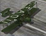 FS2004                   Texture fixes for the default Vickers Vimy paintwork,