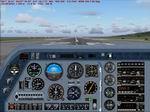 FS2004                   Cessna 310Q Update.
