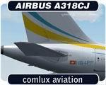 Comlux Aviation Airbus A318