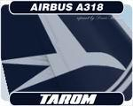Tarom Airbus A318