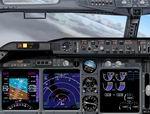 FS2004                   Boeing 737-800 Panel