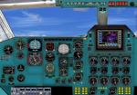 FSX IL-62M Updated