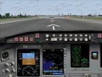 CRJ-700 Cockpit Mod