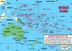Oceania - Asia SRTM Terrain Mesh for FSX Part 4