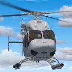 Bell 429 Base Pack
