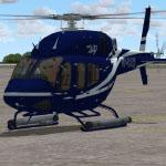 Bell 429 Offshore Extension Pack