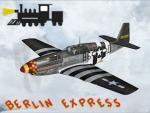 BM WBS P-51B Textures Pack02