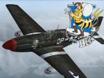 BM WBS P-51B Textures Pack01